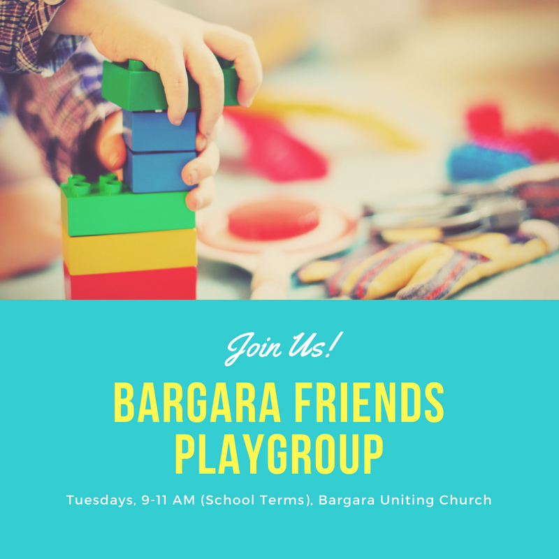 Bargara Friends Playgroup