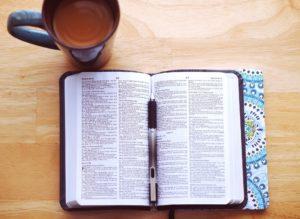 Bible Study at Bargara Uniting Church