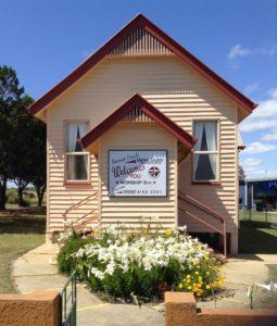 Burnett Heads Uniting Church